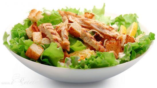 Insalata Caesar  – 350 g